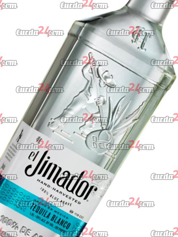 tequila-el-jimador-joven-silver-caracas-delivery-curda-express