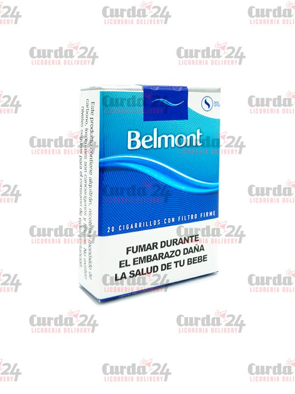 Belmont-suave Cigarros