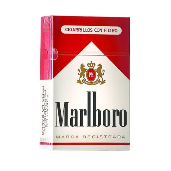 Cigarros-Marlboro-Rojo-Caja-Grande Cigarros