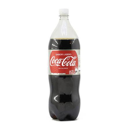 Refresco-Coca-Cola-Light-2L Bebidas