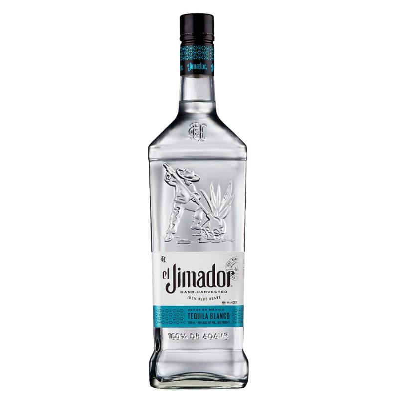 Tequila-El-Jimador-Joven-Silver Licoreria