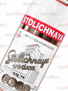Vodka Stanislaff Original