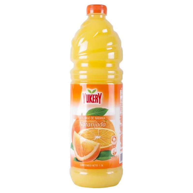 yukery Bebidas