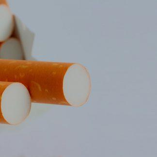 Cigarros y Puff