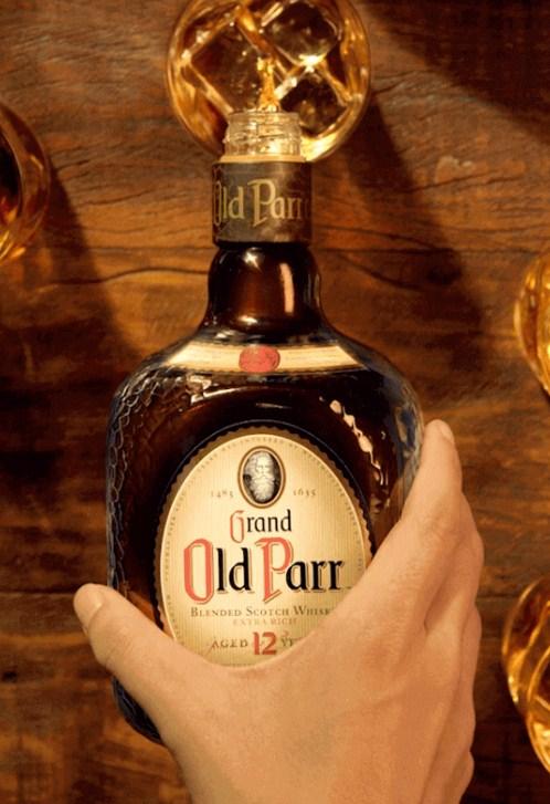 oldparr-whisky Curda 24 Express - Licorería delivery en Caracas