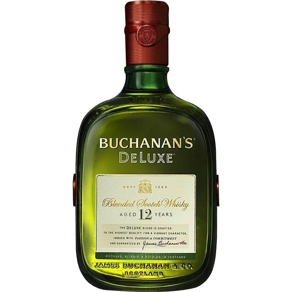 Buchannas-12-anos-01 Curda 24 Express - Licoreria delivery en Caracas