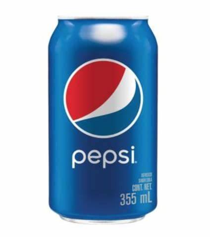 refresco-de-lata-pepsi Bebidas